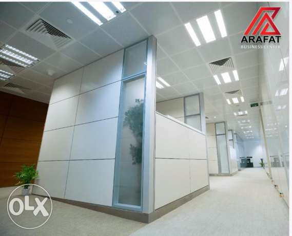 News Office  For Rent In the Heart of Doha