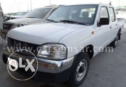 Nissan Pikup low mileage