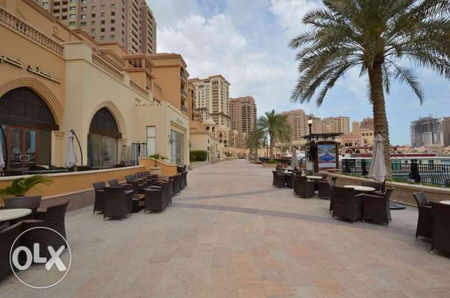 Attractive Offer For Rent in The Pearl Qatar الؤلؤة -قطر -  3