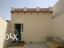 Standalone villa for Exe. Bachelors in Bin Omran