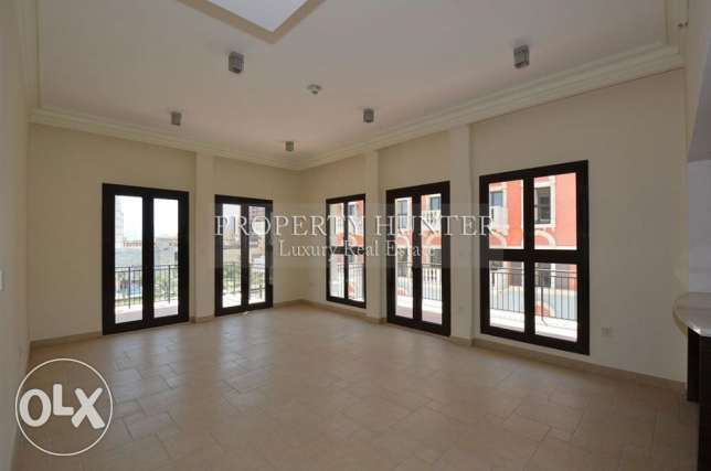 3 Bedrooms Superb Apartment