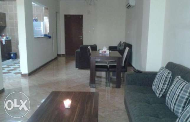 Fully Furnished Flat Musherib Street opposit homecenter jaidha bridge