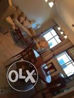 4 Rent, West Bay - 01 Bhk SUITS,Sea view Suits