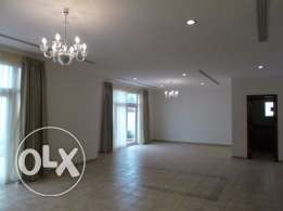 Semi Furnished Villa For Rent in Ain Khaled