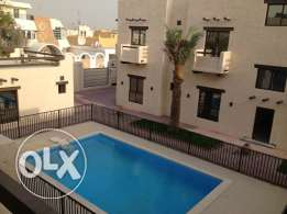 Elegant 1 BHK Apartment in Nuaija