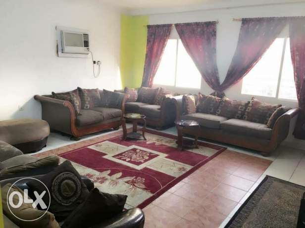 ground floor in villa for rent