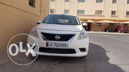 Nissan sunny mid option 2012wawww condition.
