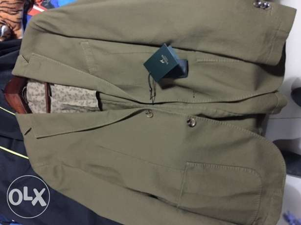 New men jacket and shirt for sale