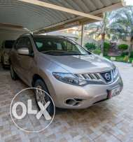 Fully loaded Nissan Murano for SALE
