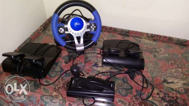 Play station accesories