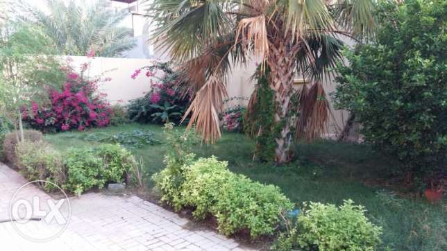 Amazing Standalone villa in NEW SALATA S/F 4B/R +MAIDROOM السلطة الجديدة -  2