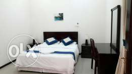 Fully furnished 1BHK in Hilal