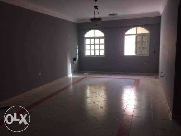3 Bedrooms semi Furnished Apartments it is situated in Bin Mahm