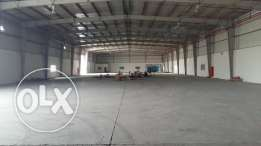 Different Warehouses for Rent - Doha industrial area