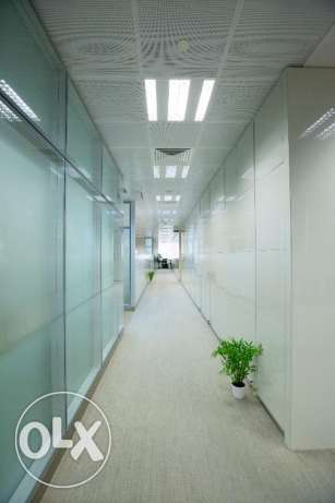 Luxurious office  in the Heart of Doha at Al Sadd