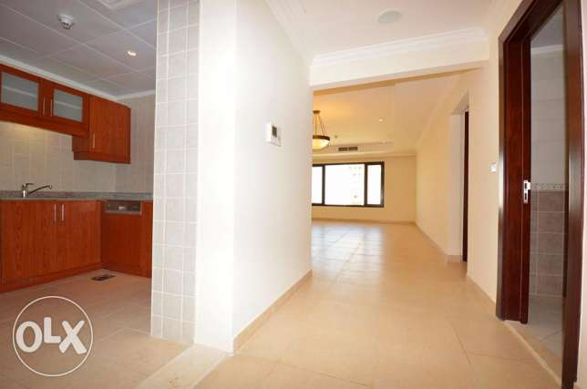 Pleasant Home One bedroom for Sale الؤلؤة -قطر -  1
