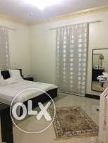 Brand new Fully furnished 2bhk - 2bath