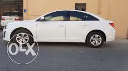 chevrolet cruze ls wawww condition it's low mileage and negotiate