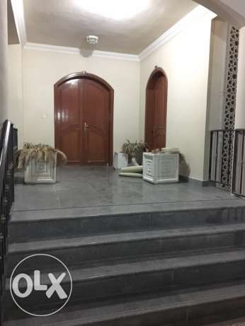 Standalone villa for rent in al waab