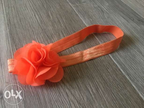 Girls and babies headbands and more hair accessories