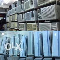 We have all type air conditioner for sale