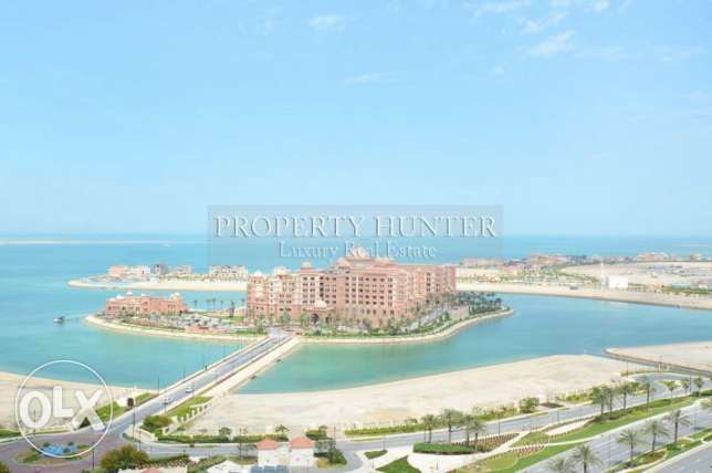 Elegant 2 Bedrooms Apartment + Sea Views