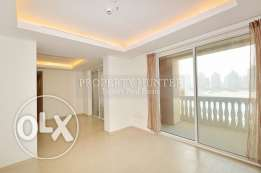 Prestige with nice overlooking view Apartment in The Pearl