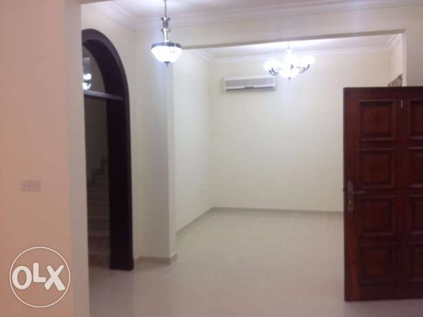 semifurnished and unfurnished compound villa for family at old airport