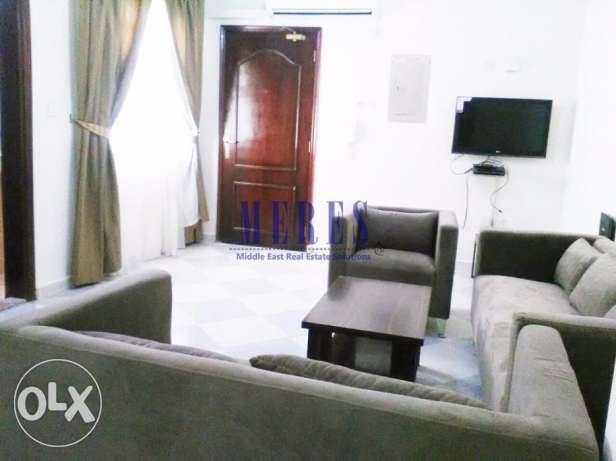 Available 2 Bedroom Flat in Musheireb