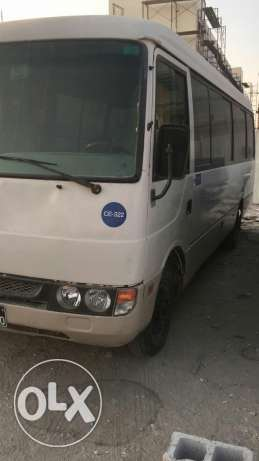 Urgent sale bus 30 seater