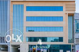 Capstone - Conveniently Located Ramada Comm'l Bldg.