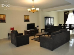 4 B/R S/F Compound villa in garafa