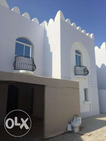 Brand New Villa 6 Bedroom in Nuaija Arae النعيجة -  1