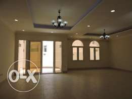 Semi Furnished Compound Villa in Westbay