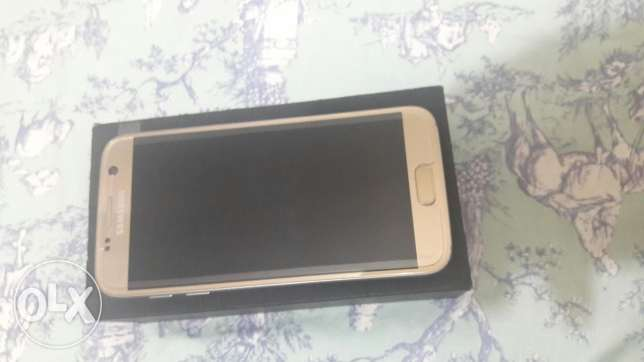 Samsung Galaxy S7 dous sim like new