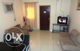 1 BhK independent villa fully furnished