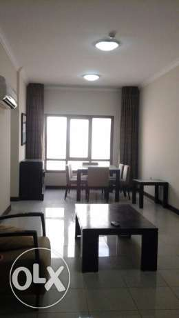Apartments in the new Doha 1 bedroom 1 bath kitchen
