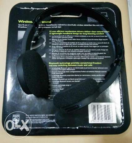 headphones bluetooth Panasonik