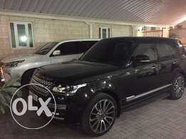 range rover vouge for sale