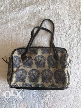 South African Hand Bag