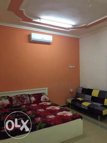 BHK very close to Mansoura Almeara Masjid starting from 1st July