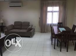 RE11 02BHK FF Good flat -- Mansoura