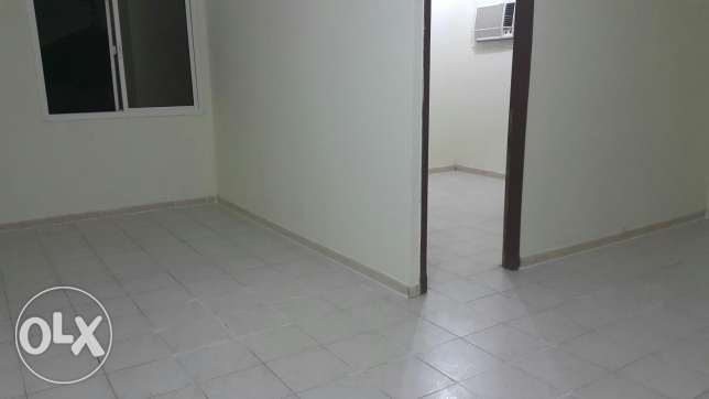 Flat two bedrooms for family rent.