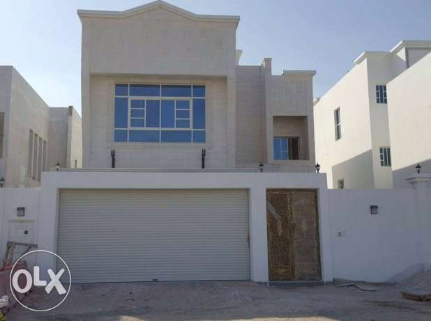 luxury villa - 7 master bedrooms(Al Wukair)