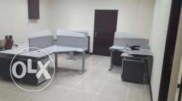 42 Sqm Independent Office Space for Rent at C Ring Road