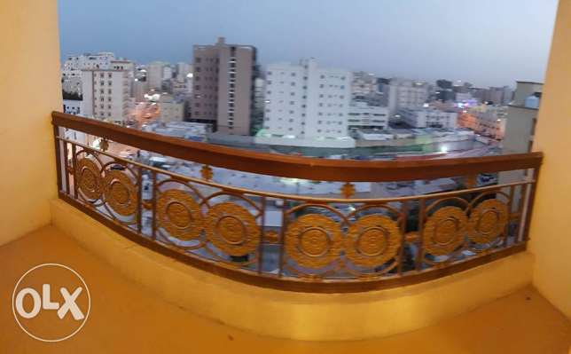 3 bedrooms apartment in Najma With Balcony