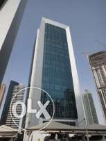 office space 254 sqm for rent West bay