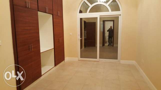 Villa for rent in Abu HAMOUR inside compound أبو هامور -  1