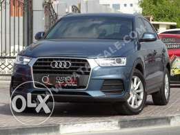 Audi Q3 30 TFSI Low Millage Unique Condtion