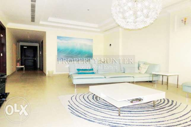 1 + Maid Apartment in Luxury Development